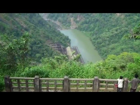 Tourist Guide to Jog falls in Karnataka State INDIA