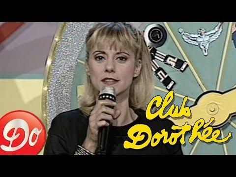 Club Dorothée - Après-midi du 10 mai 1989 (INTEGRALE)