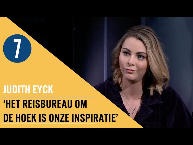 'Wij zijn voornamelijk een data bedrijf' | Judith Eyck (medeoprichter en CEO Vakanties.nl)