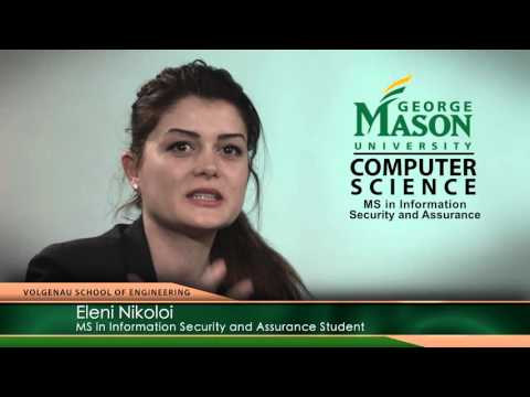 MS in Information Security and Assurance