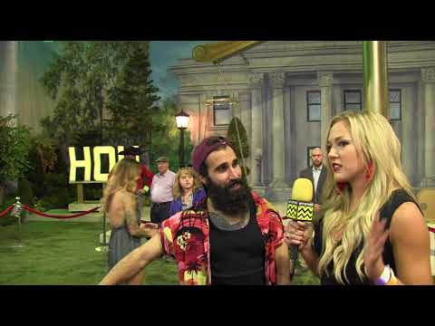 Paul Abrahamian | Big Brother 19 Finale Interview | AfterBuzz TV Red Carpet
