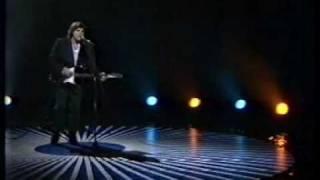 Del Shannon Walk Away on Hey Hey It's Saturday 1989