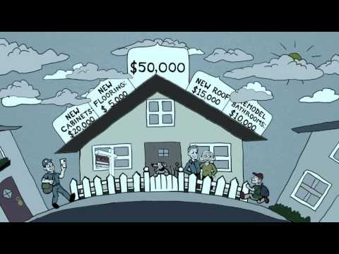 FHA 203k Loan, How To Finance A Fixer-Upper Property | RenovationReady™