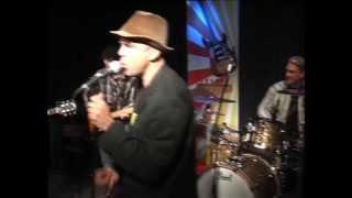 """Blues & Trouble"" con Gady Pampillon"