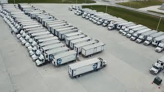 Kohl Wholesale NEW Distribution Center