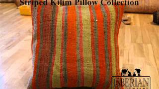 Kilim Pillows - August 2011_0001.wmv(, 2011-08-05T20:33:36.000Z)