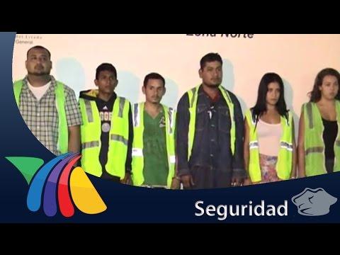 Capturan a sicarios gracias a cámaras de vigilancia en Juárez | Noticias de Ciudad Juárez