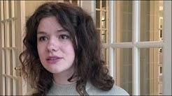 """""""WUT"""": Interview mit Linn Reusse"""
