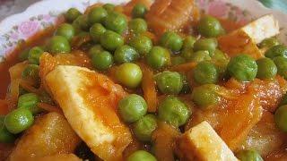 Клецки картофельные 2 варианта приготовления. сайт http://www.bvgyoga.com