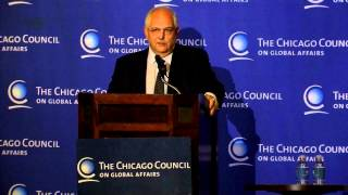 Martin Wolf: Changes in the World Economy and Their Effects