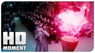 Кубок огня выдал имя Гарри - Гарри Поттер и Кубок огня (2005) - Момент из фильма