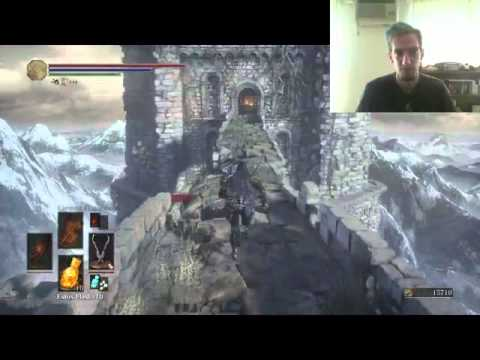 How to find Pickle Pee and Pump a Rum Dark Souls 3