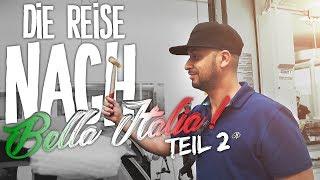 JP Performance - Die Reise nach Bella Italia! | Teil 2