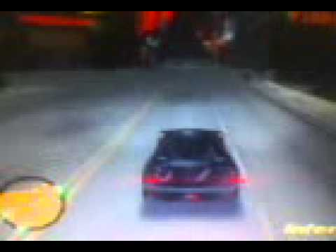GTA 3 Stunts
