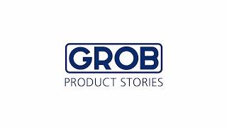 GROB Product Stories – Besuchen Sie uns digital!   Visit us digitally!