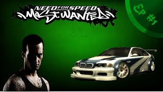 Need For Speed: Most Wanted (2005) | Episode 1: Prologue