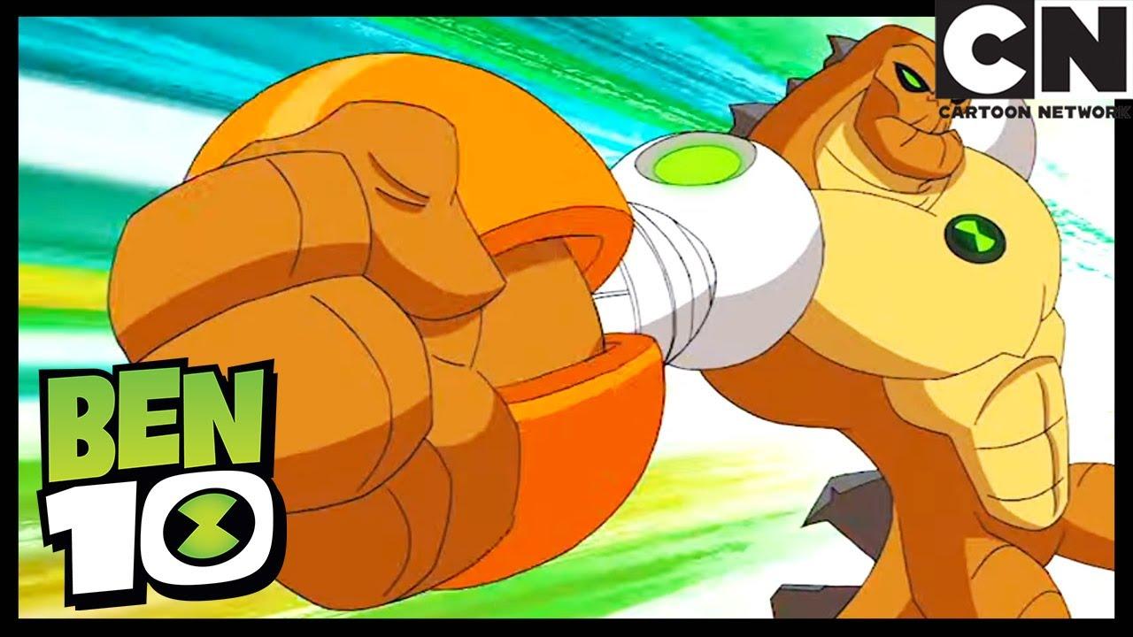 Download Ben 10 Versus the Universe: The Movie Trailer | Coming Soon! | Ben 10 | Cartoon Network