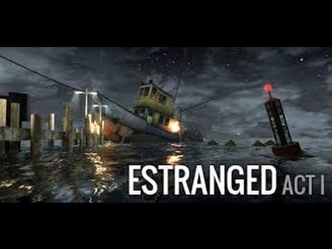 Estranged Act I #พาทเดียวจบ - บู้หั่นสนั่นแหลก