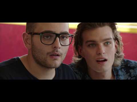 "ARRIVANO I PROF - Videoclip Rocco Hunt - ""Arrivano i Prof"" (Original Soundtrack)"