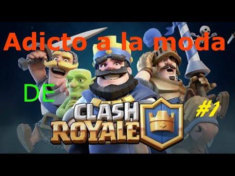 Clash Royale | parte #1
