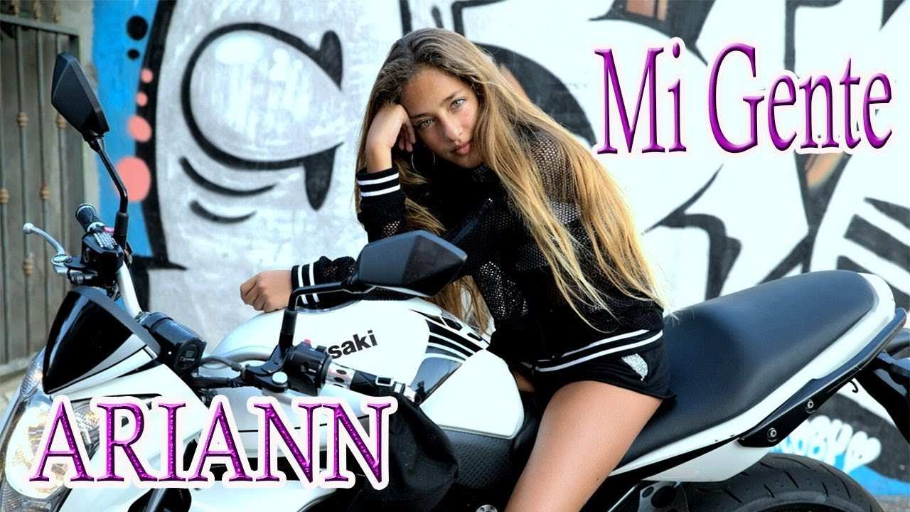 J Balvin Willy William Mi Gente Ariann Music Ft Lupion Official Video