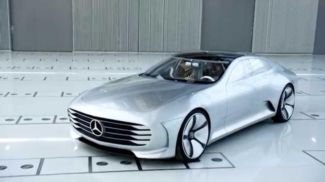 mercedes benz concept car iaa 2015 frankfurt motor show. Black Bedroom Furniture Sets. Home Design Ideas