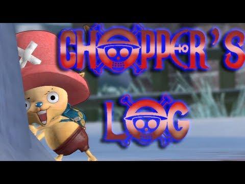 One Piece: Kaizoku Musou | Another Log: Tony Tony Chopper