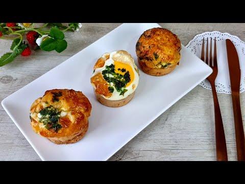 Невероятно Вкусный Завтрак, Я Готовлю Каждый День! Яйцо с хлебом по-корейски!