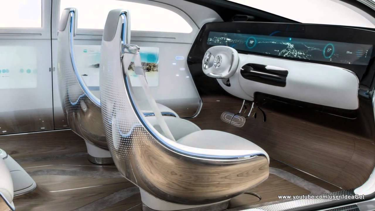 interior 2015 mercedes benz f015 luxury in motion concept youtube. Black Bedroom Furniture Sets. Home Design Ideas