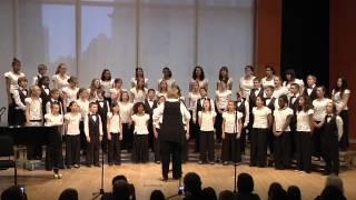 """Metsa Telegramm"" Minneapolis Youth Chorus"