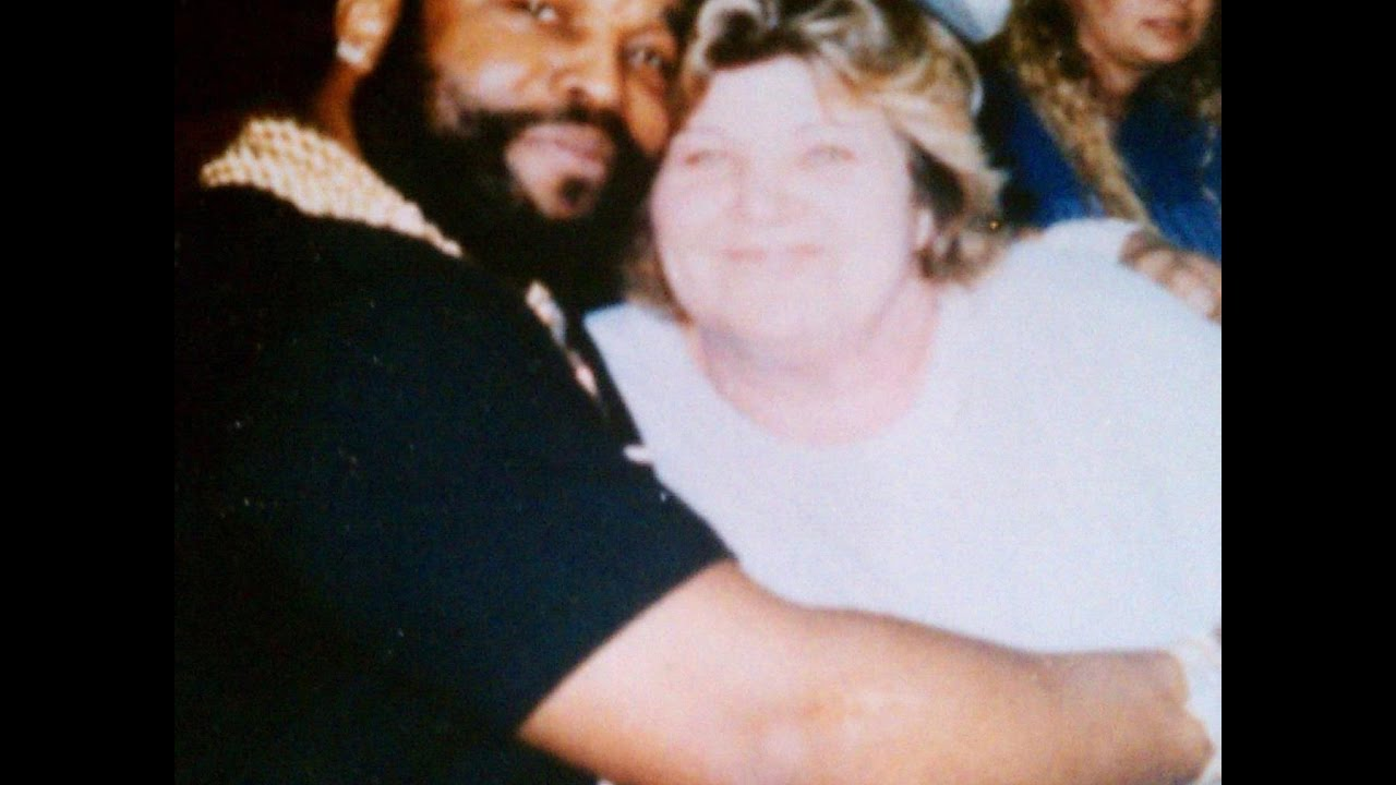Mr T Hugging My Mom At Toughman Contest Youtube