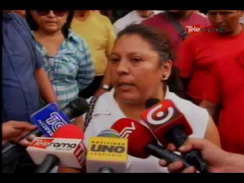 Afectados por compra de terrenos en Luz Bolivariana piden legalización