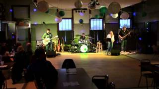 "Direct Assault performs ""Piss on the Wall"" on 4-18-2015"
