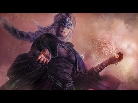 From Womb To Tomb By Nick Kaelar & Mitchell Broom (feat. Elizaveta) | Most Epic Powerful Vocal Music