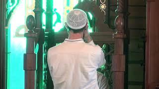 29 11 2019 Мечеть Казан Нуры Жомга  Камэт