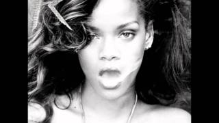 Rihanna  Talk That Talk [Deluxe Edition] - 07. We All Want Love