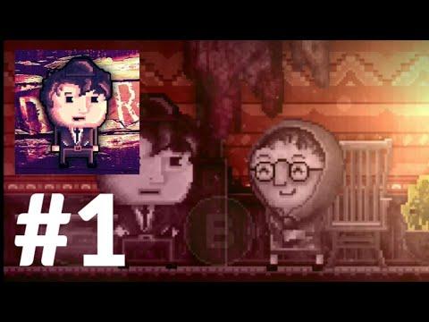 Distraint (Deluxe Version)   Mrs. Goodwin   Gameplay #1  