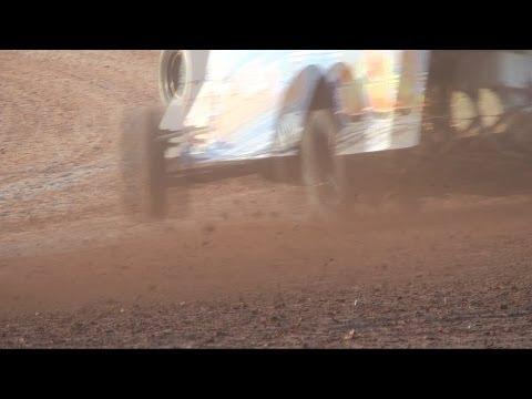 The Oshkosh Speedzone Raceway - Dirt Track Racing 2012