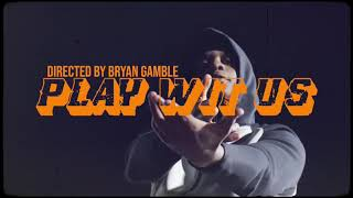 GrindHardGang x DrillGang - PLAY WIT US Official Video ( directed by Bryan gamble )