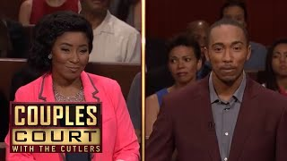 A Cougar Suspects Her Younger Husband Is Cheating (Full Episode) | Couples Court