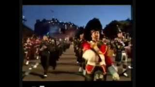 Best Marches (9/50) Scottish Bagpipe Marches(Various dates) Trad. British Military Music.