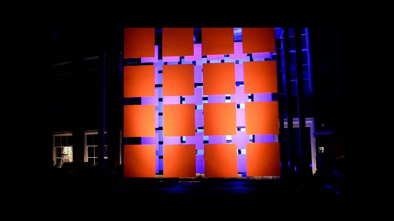 Exceptional Windows Of Light, Wouter Brave, Amsterdam Light Festival 2012 Good Ideas