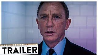 JAMES BOND 007 - KEINE ZEIT ZU STERBEN Trailer Deutsch German (HD)