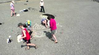 Video Fundy National Park Tidal Art.mov download MP3, 3GP, MP4, WEBM, AVI, FLV Juni 2018