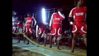 Kairali Pazhayannur vs Desabhimani Parassery Vadamvali on Dec 09, 2012 at Kondazhy