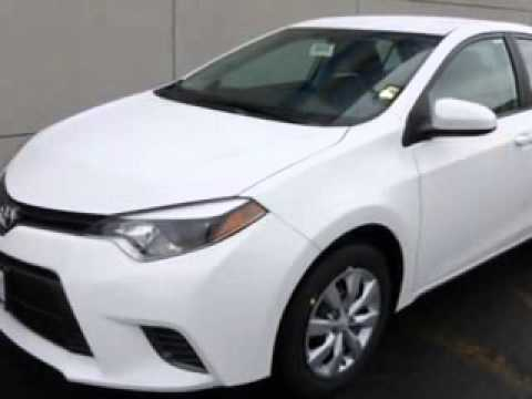 2015 toyota corolla larry h miller downtown toyota scion spokane youtube. Black Bedroom Furniture Sets. Home Design Ideas
