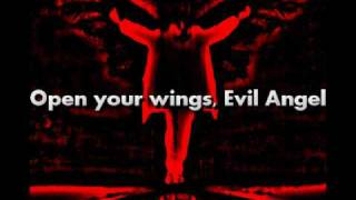 Repeat youtube video Breaking Benjamin - Evil Angel (Lyrics on screen)