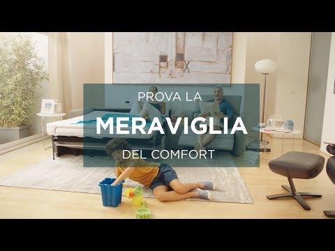 Camere Da Letto Natuzzi.Prova La Meraviglia Del Comfort Divani Divani By Natuzzi