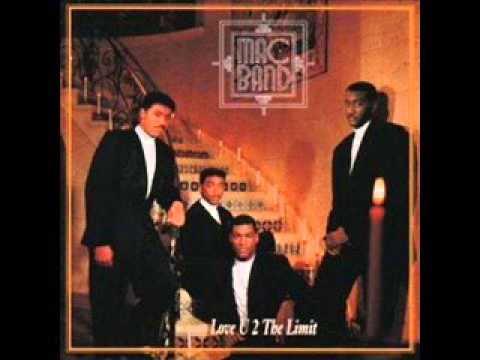 Love U 2 The Limit - Mac Band