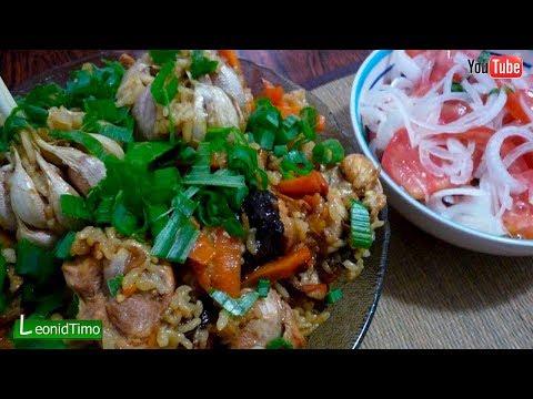 Салат из зелёных помидоров на зимуиз YouTube · Длительность: 4 мин15 с